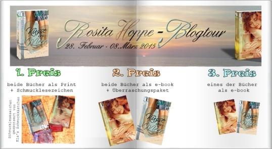 Preise Rosita Hoppe