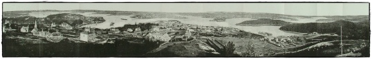 Sydney 1875
