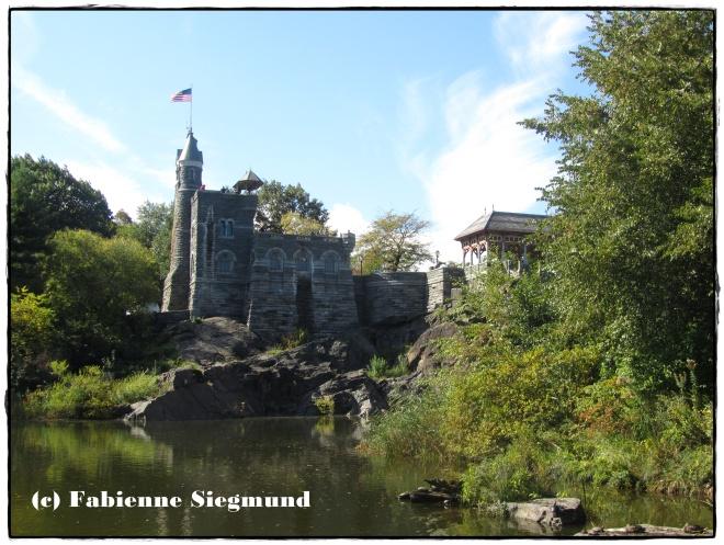 Sommerkuss-Blogtour Belvedere Castle 2