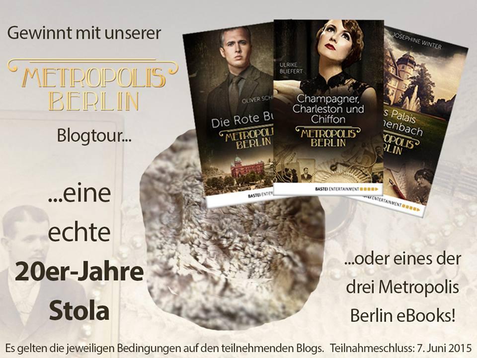 Metropolis Berlin Gewinn