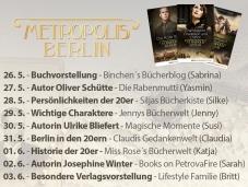 Metropolis Berlin_Themenbanner