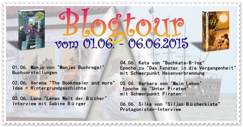 Blogtourbanner Hexenkinder