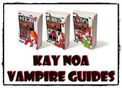 Alle Bücher Kay Noa
