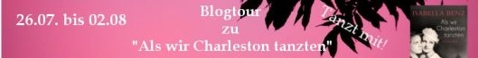 Blogtour Charleston klein